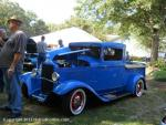 St. Stephen's Episcopal Church Oktoberfest Celebration Car Show20