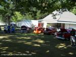 St. Stephen's Episcopal Church Oktoberfest Celebration Car Show27