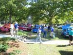 St. Stephen's Episcopal Church Oktoberfest Celebration Car Show31