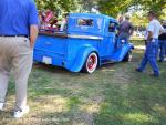 St. Stephen's Episcopal Church Oktoberfest Celebration Car Show32