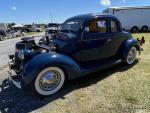 STEEL IN MOTION HOT RODS & GUITARS SHOW DRAG RACE26