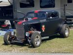 STEEL IN MOTION HOT RODS & GUITARS SHOW DRAG RACE27