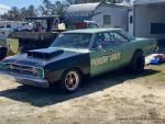 STEEL IN MOTION HOT RODS & GUITARS SHOW DRAG RACE29
