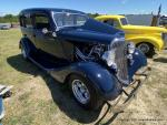 STEEL IN MOTION HOT RODS & GUITARS SHOW DRAG RACE42