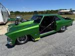 STEEL IN MOTION HOT RODS & GUITARS SHOW DRAG RACE49