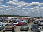 STEEL IN MOTION HOT RODS & GUITARS SHOW DRAG RACE3