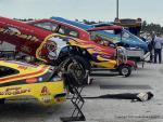STEEL IN MOTION HOT RODS & GUITARS SHOW DRAG RACE7