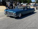 STEEL IN MOTION HOT RODS & GUITARS SHOW DRAG RACE17