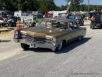 STEEL IN MOTION HOT RODS & GUITARS SHOW DRAG RACE18