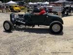 STEEL IN MOTION HOT RODS & GUITARS SHOW DRAG RACE21