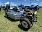 STEEL IN MOTION HOT RODS & GUITARS SHOW DRAG RACE46