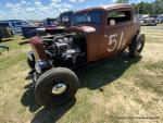 STEEL IN MOTION HOT RODS & GUITARS SHOW DRAG RACE51