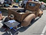 STEEL IN MOTION HOT RODS & GUITARS SHOW DRAG RACE69