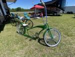 STEEL IN MOTION HOT RODS & GUITARS SHOW DRAG RACE110