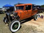 STEEL IN MOTION HOT RODS & GUITARS SHOW DRAG RACE123