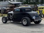 STEEL IN MOTION HOT RODS & GUITARS SHOW DRAG RACE92