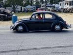 STEEL IN MOTION HOT RODS & GUITARS SHOW DRAG RACE97