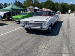 STEEL IN MOTION HOT RODS & GUITARS SHOW DRAG RACE101