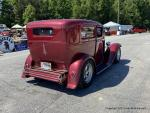 STEEL IN MOTION HOT RODS & GUITARS SHOW DRAG RACE105