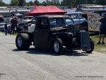 STEEL IN MOTION HOT RODS & GUITARS SHOW DRAG RACE106