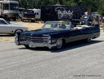 STEEL IN MOTION HOT RODS & GUITARS SHOW DRAG RACE111