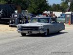 STEEL IN MOTION HOT RODS & GUITARS SHOW DRAG RACE112