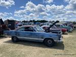 STEEL IN MOTION HOT RODS & GUITARS SHOW DRAG RACE6