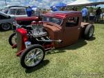 STEEL IN MOTION HOT RODS & GUITARS SHOW DRAG RACE13