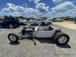 STEEL IN MOTION HOT RODS & GUITARS SHOW DRAG RACE22