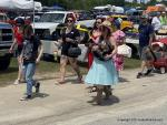 STEEL IN MOTION HOT RODS & GUITARS SHOW DRAG RACE28