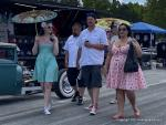 STEEL IN MOTION HOT RODS & GUITARS SHOW DRAG RACE31