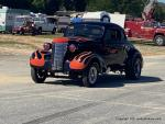 STEEL IN MOTION HOT RODS & GUITARS SHOW DRAG RACE67