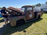 STEEL IN MOTION HOT RODS & GUITARS SHOW DRAG RACE85