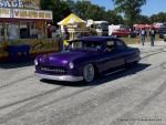 STEEL IN MOTION HOT RODS & GUITARS SHOW DRAG RACE4