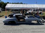 STEEL IN MOTION HOT RODS & GUITARS SHOW DRAG RACE25