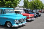 Steve's Auto  Restorations Spring Open House8