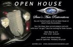 Steve's Auto  Restorations Spring Open House59