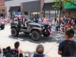 Stevens Point, Wis. Fourth of July Parade and Jeep Club Display5