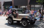 Stevens Point, Wis. Fourth of July Parade and Jeep Club Display6