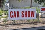 STRANGERS CAR SHOW #131