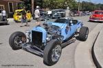 STRANGERS CAR SHOW #1350