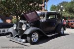 STRANGERS CAR SHOW #1358
