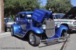 STRANGERS CAR SHOW #1359