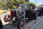 STRANGERS CAR SHOW #1376