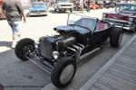 STRANGERS CAR SHOW #1380