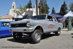 STRANGERS CAR SHOW #1383