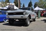 STRANGERS CAR SHOW #1384