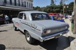 STRANGERS CAR SHOW #1385