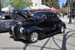 STRANGERS CAR SHOW #1389