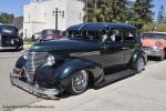 STRANGERS CAR SHOW #1319